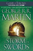 A Storm of Swords: A Song of ice and Fire: Book Three (libro en Inglés) - George R. R. Martin - Bantam