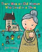 There was an old Woman who Lived in a Shoe (libro en Inglés) - Jane Cabrera - Holiday House