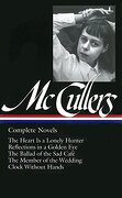 Carson Mccullers:  Complete Novels (Library of America) (libro en Inglés) - Carson Mccullers - Library Of America