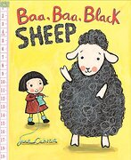 Baa, Baa, Black Sheep (libro en Inglés) - Jane Cabrera - Holiday House