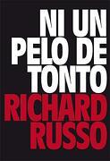 Ni un Pelo de Tonto - Russo Richard - Navona