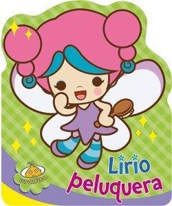 portada Lirio Peluquera