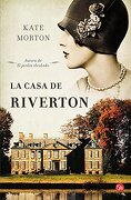 La Casa de Riverton - Kate Morton - Punto De Lectura