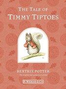 The Tale of Timmy Tiptoes (Beatrix Potter Originals) (libro en Inglés) - Beatrix Potter - Warne