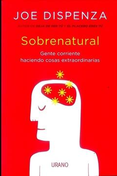 portada Sobrenatural