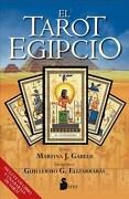 El Tarot Egipcio - Martina Gabler - Sirio