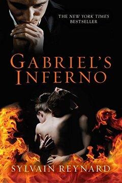 portada Gabriel's Inferno (Gabriel's Inferno Trilogy) (libro en Inglés)