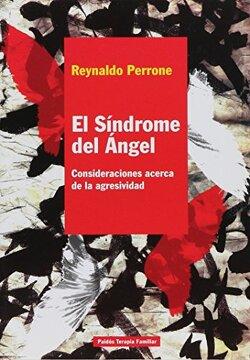 portada Sindrome del Angel