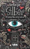 portada Silber el Primer Libro de los Sueños - Kerstin Gier - Ediciones B