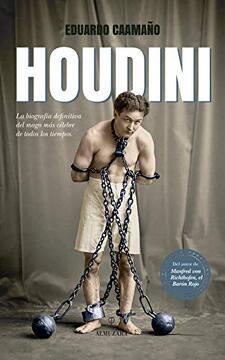 portada Houdini