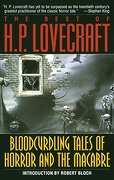 Bloodcurdling Tales of Horror and the Macabre: The Best of h. P. Lovecraft (libro en Inglés) - H. P. Lovecraft - Ballantine Trade