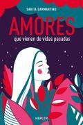 Amores que Vienen de Vidas Pasadas - Sarita Sammartino - Kepler