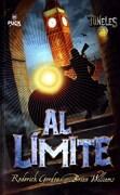 Al Límite: Túneles 4 (Avalon) - Roderick Gordon; Brian Williams - Puck