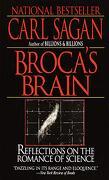 Broca's Brain: Reflections on the Romance of Science (libro en Inglés) - Carl Sagan - Ballantine Books