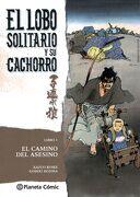 Lobo Solitario y su Cachorro 1 - Kazuo Koike,Goseki Kojima - Planeta Deagostini Cómics