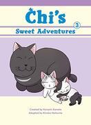 Chi's Sweet Adventures, 3 (libro en Inglés) - Kanata Konami; Kinoko Natsume - Vertical Comics