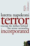 Terror Incorporated (libro en Inglés) - Loretta Napoleoni - Seven Stories Press