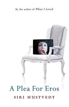portada A Plea for Eros (libro en Inglés)