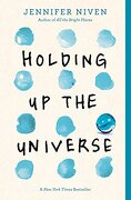Holding up the Universe (libro en Inglés) - Jennifer Niven - Ember