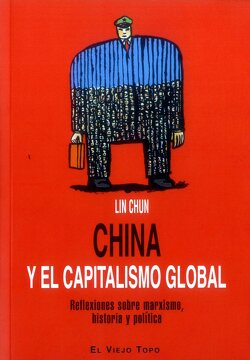 portada China y el Capitalismo Global