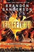 Firefight (The Reckoners) (libro en Inglés) - Brandon Sanderson - Ember