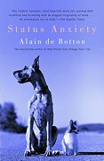 Status Anxiety (libro en Inglés) - Alain De Botton - Random House Lcc Us