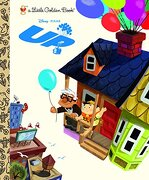 Up (Disney (libro en Inglés) - Random House Disney - Random House Disney