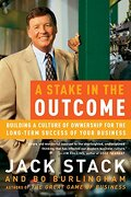 Stake in the Outcome (libro en Inglés) - Bo Burlingham; Jack Stack - Bantam Doubleday Dell Publishing Group