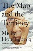 The map and the Territory (Vintage International) (libro en Inglés) - Michel Houellebecq - Vintage