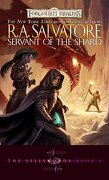 Servant of the Shard: The Sellswords, Book i (Forgotten Realms: The Sellswords) (libro en Inglés) - R. A. Salvatore - Wizards Of The Coast