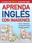 Aprenda Inglés con Imágenes - Santillana - Aguilar