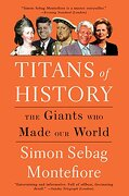 Titans of History: The Giants who Made our World (libro en Inglés)