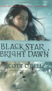 Black Star, Bright Dawn (libro en Inglés) - Scott O'dell - Graphia Books