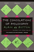 The Consolations of Philosophy (libro en Inglés) - Alain De Botton - Vintage Books