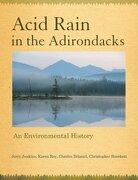 Acid Rain in the Adirondacks: An Environmental History: Version 2 (libro en Inglés) - Jerry Jenkins; Karen Roy; Charles T. Driscoll; Christopher Buerkett - Comstock Publishing Associates