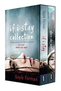 If i Stay Collection (libro en Inglés) - Gayle Forman - Speak