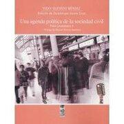 Una Agenda Politica de la Sociedad Civil: Foro Ciudadano ii - Vicky Quevedo Mendez - Lom