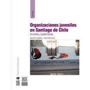 Organizaciones Juveniles en Santiago de Chile - Andrea Gamboa - Lom