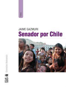 portada Senador por Chile