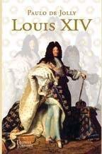 portada Louis xiv