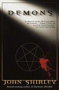Demons (libro en Inglés) - John Shirley - Ballantine Trade