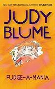 Fudge-A-Mania (libro en Inglés) - Judy Blume - Berkley Pub Trade