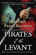 Pirates of the Levant (libro en Inglés) - Arturo Perez-Reverte - Plume