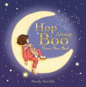Hop Along Boo, Time for bed (libro en Inglés) - Mandy Sutcliffe - Random House