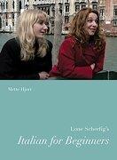 Lone Scherfig's Italian for Beginners (Nordic Film Classics) (libro en Inglés) - Mette Hjort - Univ Of Washington Pr