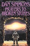 Prayers to Broken Stones (libro en Inglés) - Dan Simmons - Spectra