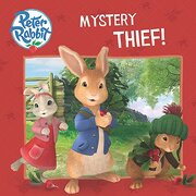 Peter Rabbit Animation: Mystery Thief! (libro en Inglés) - Beatrix Potter Animation - Puffin