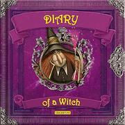 Diary of a Witch (libro en Inglés) - Valeria Davila; Monica Lopez - Caillou