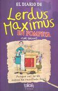 El Diario de Lerdus Maximus en Pompeya - Tim Collins - B De Blok