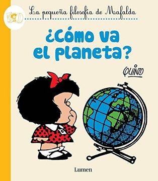 portada Como va el Planeta?